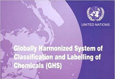 "The cover of the UNECE ""Purple Book"""