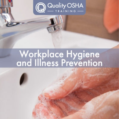 Workplace Hygiene and Illness Prevention